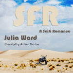 SFR Audiobook cover